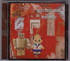 Mr Speed - The Dreamer - CD (CVCD059 Creative Vibes)