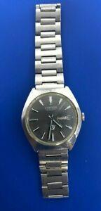 Vintage Citizen 61-8594 Automatic Watch