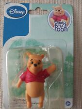 Winnie the Pooh Figurines Pooh