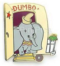 Disney Dumbo Dressing Room Door Auction Le Pin/Pins