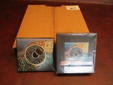PINK FLOYD OBI JAPAN 2005 REPLICA PULSE BOX SET + BONUS CD BOX + VINYL LP BOX