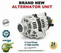 Brand New ALTERNATOR for TOYOTA HILUX 2.5 D-4D 4WD 2007-2015