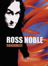 Ross Noble - Randomist (DVD, 2007, 4-Disc Set)