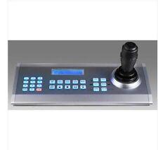 4D keyboard PTZ controller joystick RS485 Ports for PTZ camera---NEW