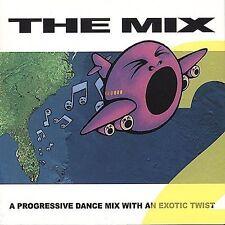 Various Artists : Mix 2: Progressive Dance Mix With an Exo CD