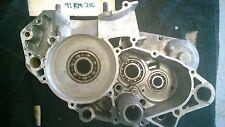 1991 SUZUKI RM 250 RIGHT SIDE ENGINE CASE 1989 1990 1991 1992 OEM RM250