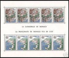 MONACO : BLOC N° 14, EUROPA 1978**