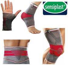 Sensiplast Bandage de Pied Bandage Bandage Bandage de Genou Poignet