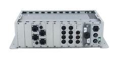 Edwards D37373010 Système Cont 8CH 4GV Contrôleur pour Pompes à Vide