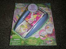 Disney Fairies Sticker Art Studio Tinker Bell & Friends NEW! Free Shipping!