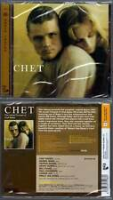 """CHET BAKER """"Chet - The Lyrical Trumpet"""" (CD) 2012 NEUF"""