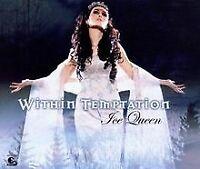 Ice Queen von Within Temptation   CD   Zustand gut