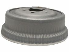 Rear Brake Drum N128QV for 300 New Yorker Newport Town & Country Cordoba Fifth