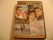 The Bachelor / In Love And War (Double Feature DVD) Chris O'Donnell