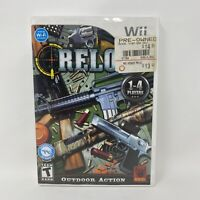 Reload (Nintendo Wii, 2010) Complete Tested Working Mastiff