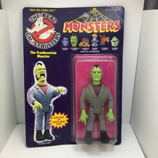 Vintage The Real Ghostbusters Monsters FRANKENSTEIN MOC Sealed Kenner Great Cond