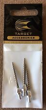 Target Diamond Pro Key Conversion Point 2BA Steel Tip Darts 12c FREE Shipping