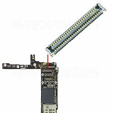 digitizer connector socket (high temp quantity 1) for apple iphone6s
