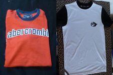 ★★2 Shirts: Baseball Shirt Eightball *TOP* Rockabilly / Alternative Gr. S / M★★
