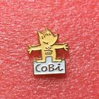 Pins J.O. BARCELONE 92 Mascotte COBI Jeux Olympique Olympic Games