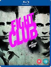 FIGHT CLUB - BLU-RAY - REGION B UK