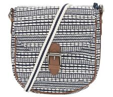 ANIMAL NEW Women's Cori Cross Body Bag Dark Navy BNWT