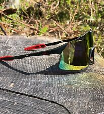 Polarized Hypercraft Cycling Sunglasses  Bike Glasses Sports Eyewear Red
