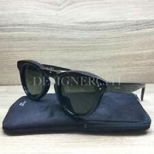 343a157ae71c Celine CL 41372 S 41372 Sunglasses Black 807 IE Authentic 45mm