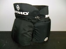 "Koho Junior 4420 K Hockey Pants - Color Black - Size Large 28""-30"" New With Tags"