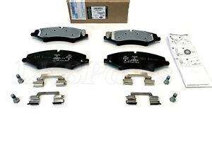 Genuine Land Rover Range Sport 14-15 Range 13-15 Front Brake Pads LR051626 New