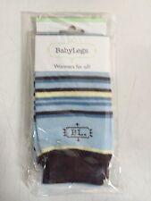 BabyLegs Jack Stripe Rare Discontinued Leg Warmers