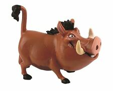 The Lion King Pumbaa Figurine - Disney Bullyland Toy Figure Cake Topper