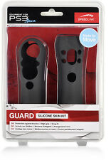 Speedlink Guard Silicone Skin For Move Ps3 # Sl-4319-sbk