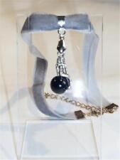 Modeschmuck-Halsketten & -Anhänger im Choker-Stil mit Perle für Damen