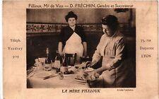 CPA LYON La Mére Fillioux (442821)