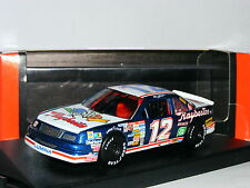 Quartzo 2005 Chevrolet Lumina 1992 NASCAR Hut Stricklin #12 1/43