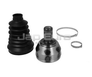 For Volvo Xc60 Xc70 Xc90 09-15 Front Driveshaft Outer Cv Joint Kit