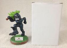 Sasquatch with Tree Bobble Foot Mascot Eugene Emeralds Promo Bobblehead Sga