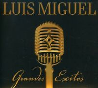 Luis Miguel - Grandes Exitos [New CD] Digipack Packaging