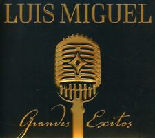 Luis Miguel - Grandes Exitos [New CD] Digipack Packaging