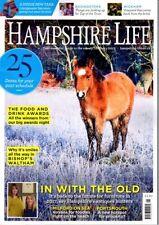 January News & General Interest Magazines