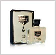 GLAMOUR SENSUAL Impression Eau de Parfum 3.4 oz Perfume by DIAMOND COLLECTION
