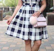 NWT Authentic Kate Spade Cedar Street Mini Nora Handbag Purse $198 Pink Blush