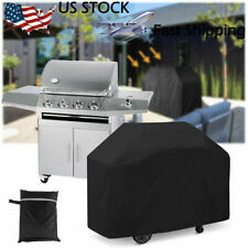 """BBQ Gas Grill Cover Barbecue Waterproof Outdoor Heavy Duty Protection 57 67 75"""""""