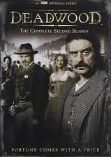 Deadwood: Season 2, New DVDs