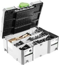 Festool Domino connecteur Assortiment sv-sys d14 | 201353