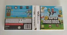Juego Nintendo DS Lite New super Mario Bros
