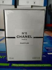 Chanel N°5 parfum 7,5ml Etat neuf
