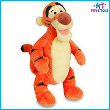 "Disney Winnie the Pooh's Tigger 7"" Plush Mini Bean Bag Doll Toy brand new"