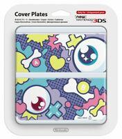Cover Plates Kisekae plate No.052 Kawaii Cover Plates Nintendo 3DS Game Case NEW